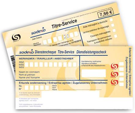Sodexo titres services contact